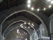 Galerie 07 Herberge im Kloster Roncesvalles.jpg anzeigen.
