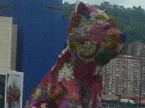 Galerie 14 Bilbao Museumswachhund.jpg anzeigen.
